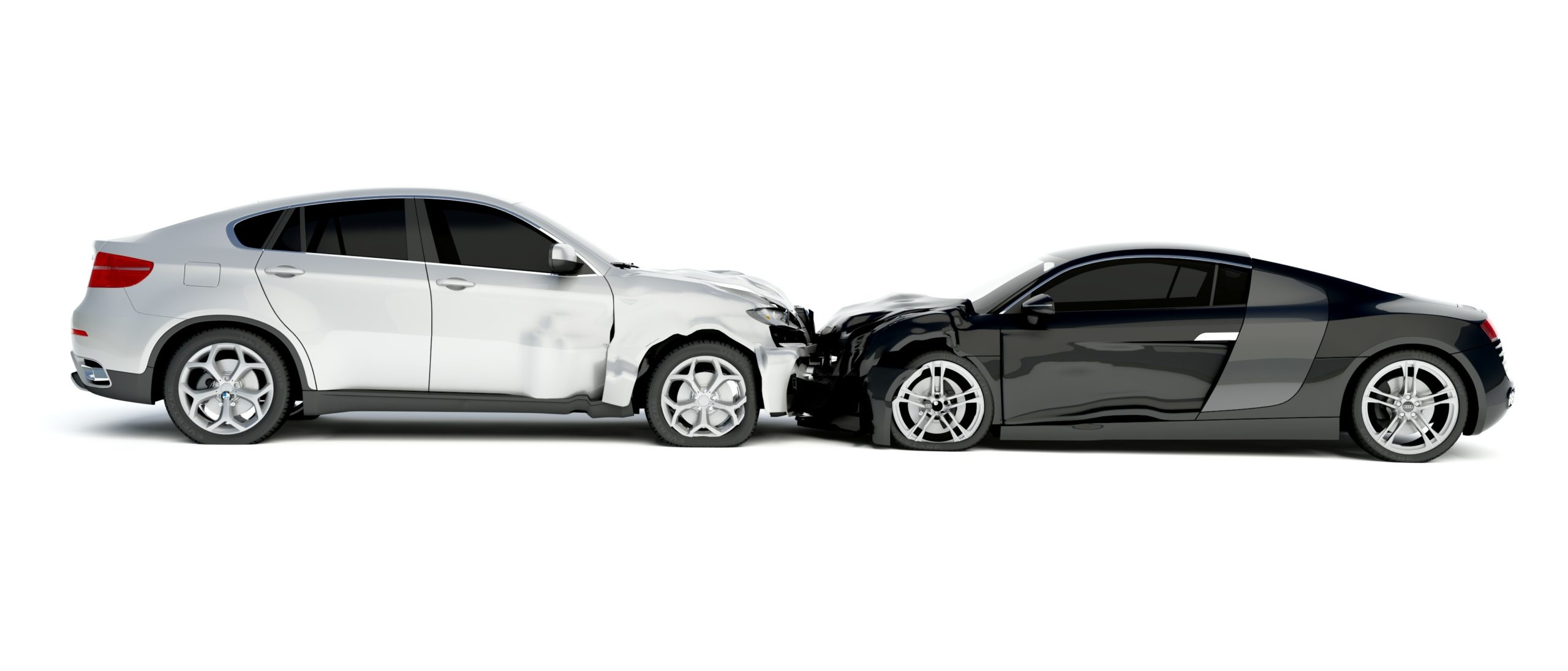 Car Accident? 5 Reasons You Need an Attorney
