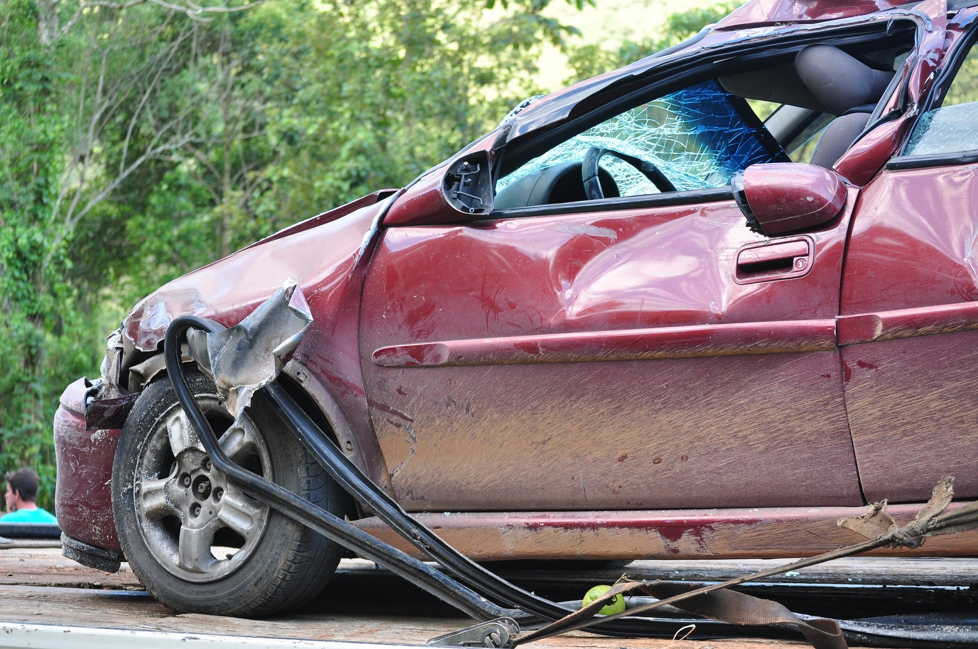 Do I Need a Personal Injury Attorney for My Car Accident Case?