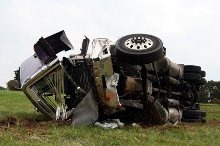 Brothers Awarded $53.7 Million after a Truck Accident