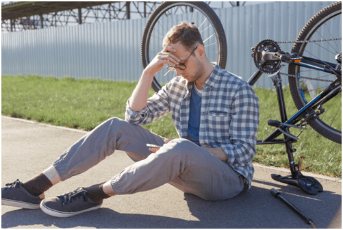 Bike Accident Attorney in Los Angeles