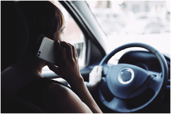Legislation That Would Strengthen Penalties for Texting and Driving