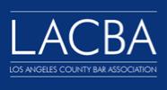 Losangeles county bar association