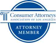 Consumer attorneys association of los angeles