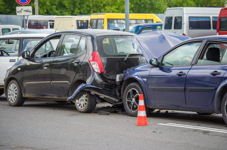Palmdale Car Accident attorney