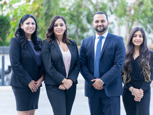 Personal Injury Legal Support