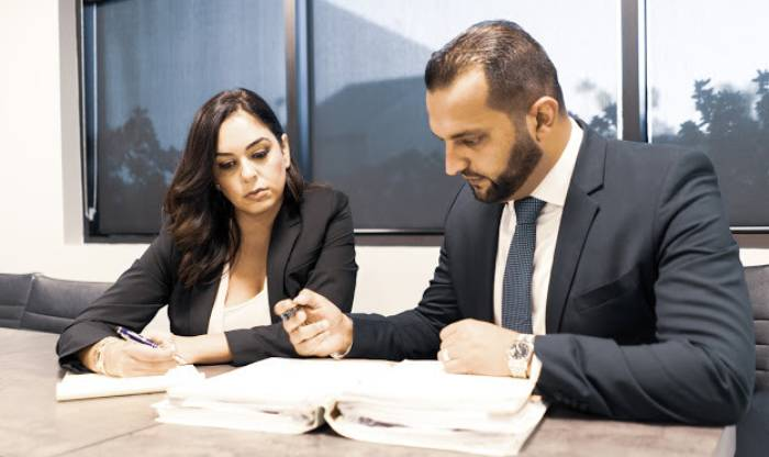 Personal Injury lawyers in Los Angeles