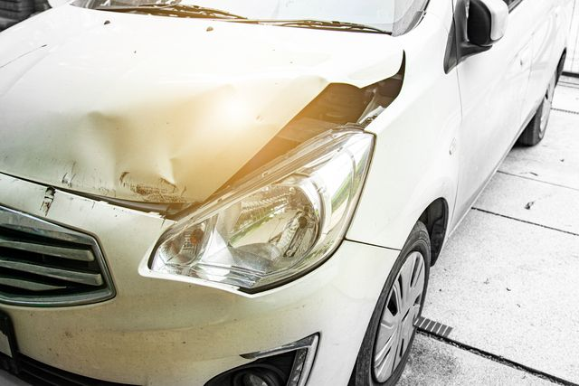 Injured in an Accident with a Government Vehicle?